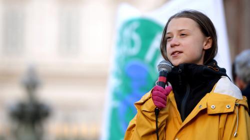 Des députés suédois proposent Greta Thunberg pour le prix Nobel de la paix