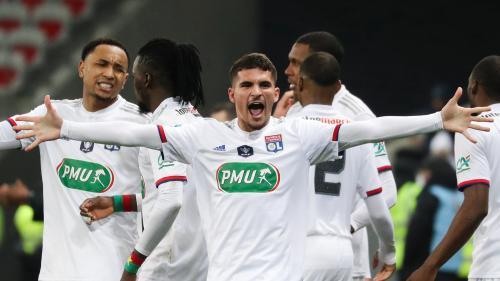 Coupe de France : Lyon-Marseille et Dijon-PSG en quarts de finale