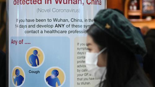 Coronavirus : comment les Français rapatriés de Wuhan vont-ils être pris en charge ?