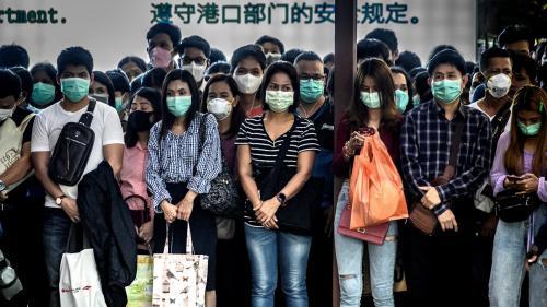 Coronavirus 2019-nCoV : où en est la lutte contre l'épidémie, un mois après le début de la crise ?