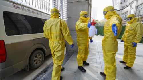 DIRECT. Epidémie de coronavirus 2019-nCoV : la Russie impose des visas aux touristes chinois