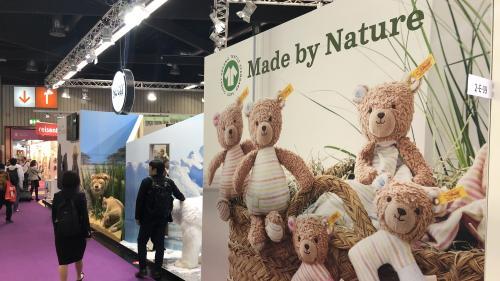 """""""On est sur un retour au naturel"""": le monde du jouet se met au vert pour satisfaire la demande des clients"""
