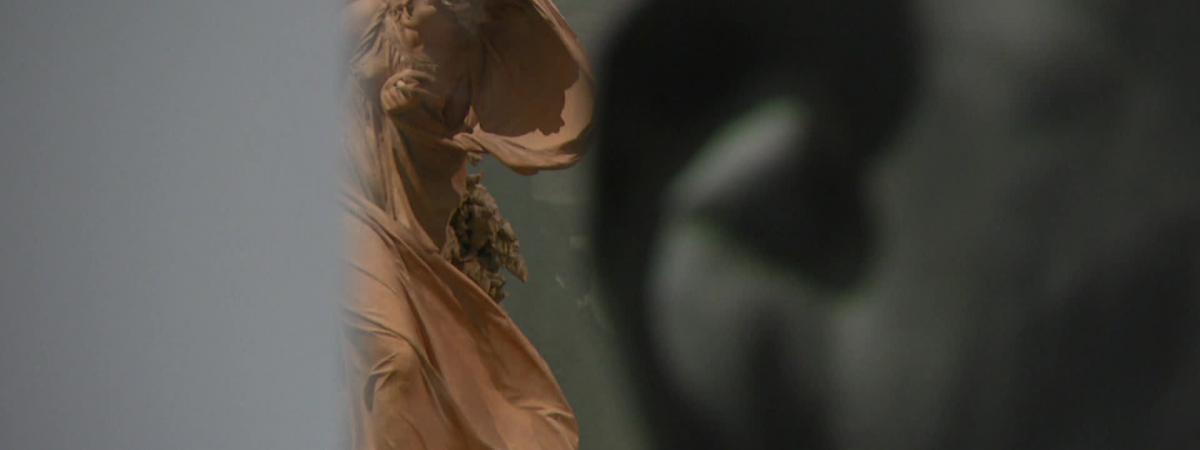 Le drapé, un art de la délicatesse au Musée des Beaux-arts de Lyon