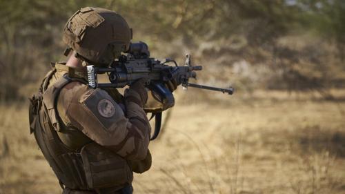 Opération Barkhane : la France va déployer 600 soldats supplémentaires au Sahel
