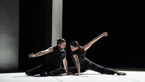 La danseuse étoile Marie-Agnès Gillot, retraitée de l'Opéra de Paris, se lance dans le flamenco