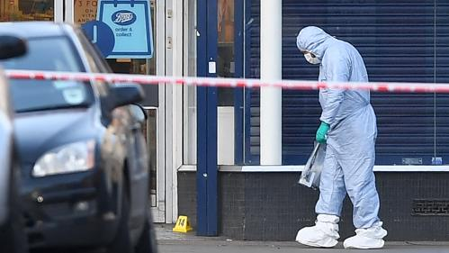 Londres : l'assaillant condamné pour apologie du terrorisme venait d'être libéré de prison