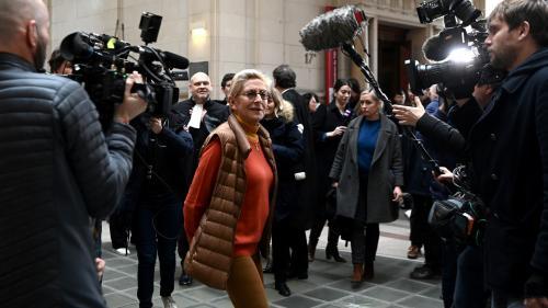 DIRECT. Patrick et Isabelle Balkany jugés en appel à Paris pour blanchiment de fraude fiscale