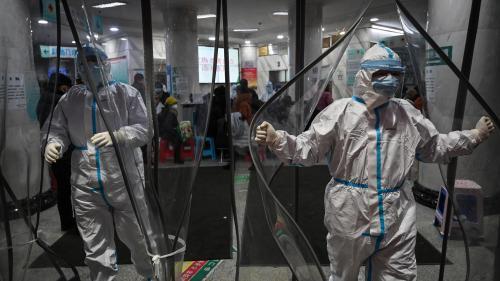 Coronavirus 2019-nCoV : ce que les scientifiques savent (et ne savent pas encore) de la maladie