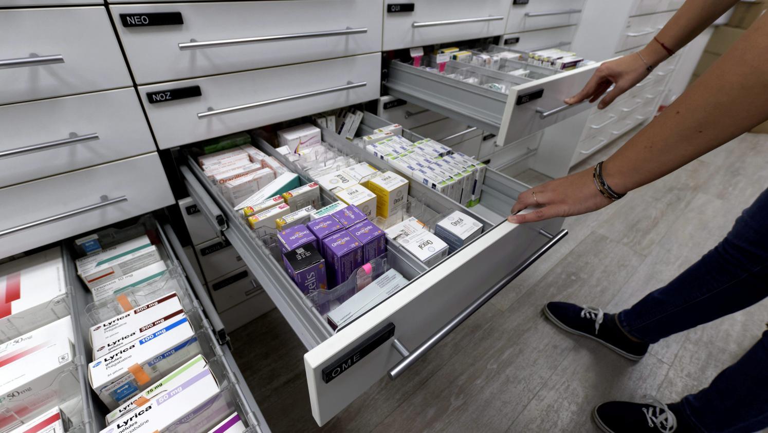 Nantes : une femme tente de récupérer un traitement anti-cancer à 4 000 euros avec une ordonnance volée