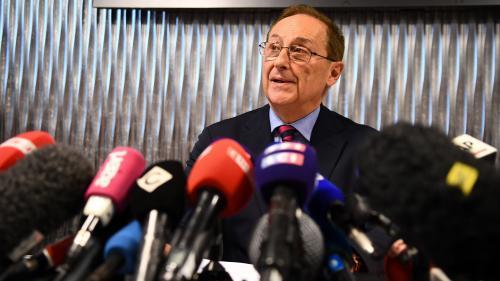 """""""C'est honteux"""" : une association de lutte contre les risques de pédocriminalité dément travailler avec la Fédération française des sports de glace"""