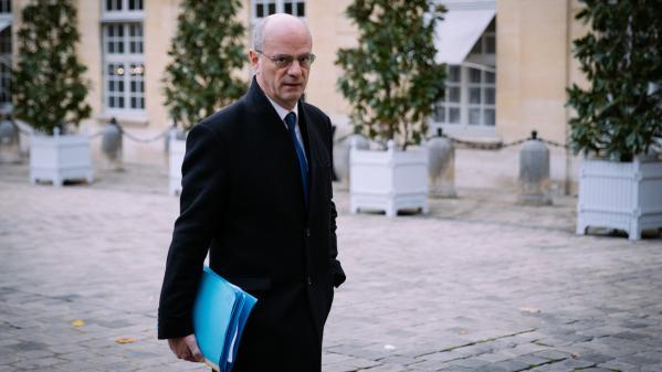"""Bac : Jean-Michel Blanquer se dit prêt à """"faire évoluer"""" les prochaines épreuves de contrôle continu vers plus de """"simplicité"""""""