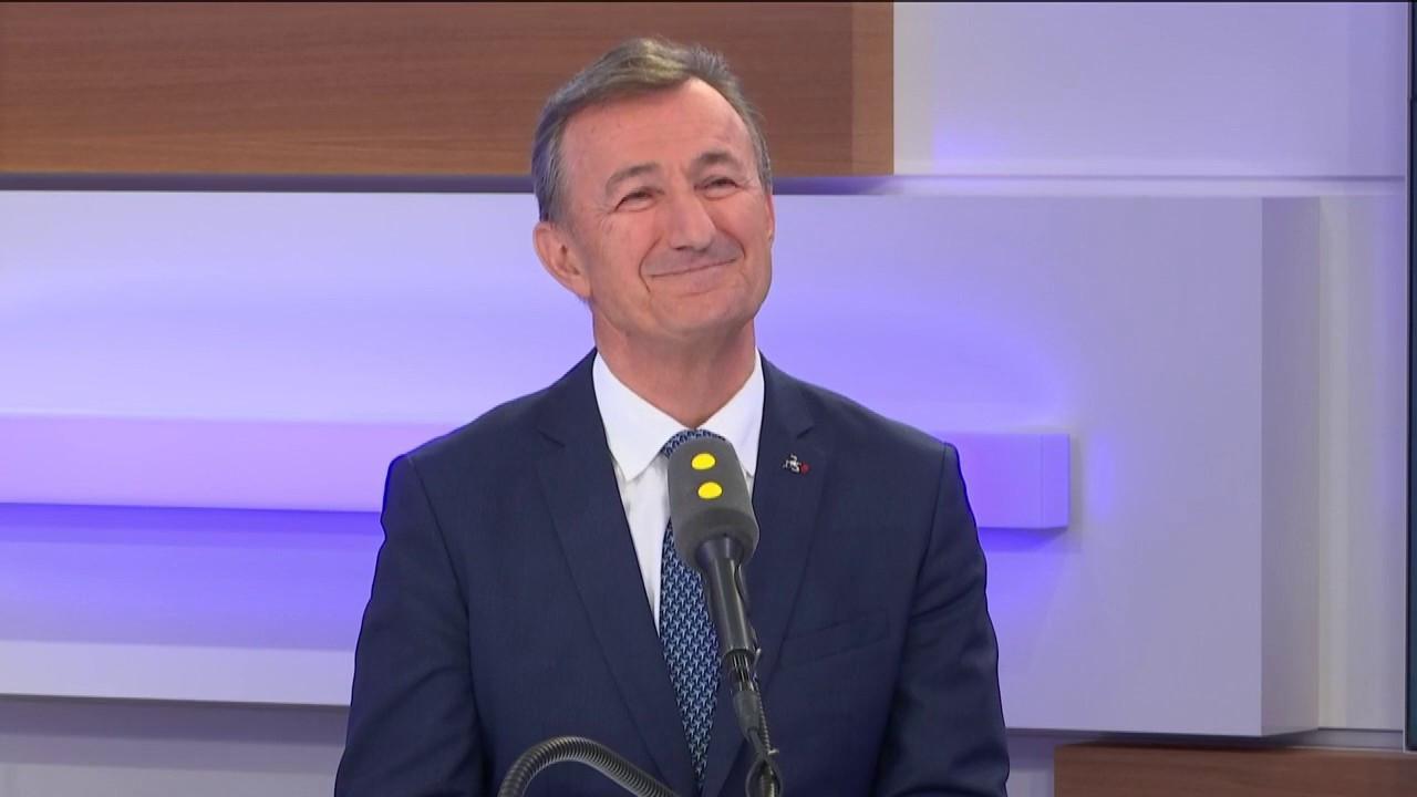 """Bernard Charlès, directeur général de Dassault Systèmes : des """"jumeaux numériques"""" pour toute l'économie"""
