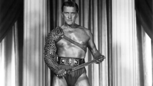 VIDEOS. Mort de Kirk Douglas : les dix films phares d'un franc-tireur à Hollywood