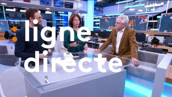 Ligne Directe avec ANDRE COMTE-SPONVILLE