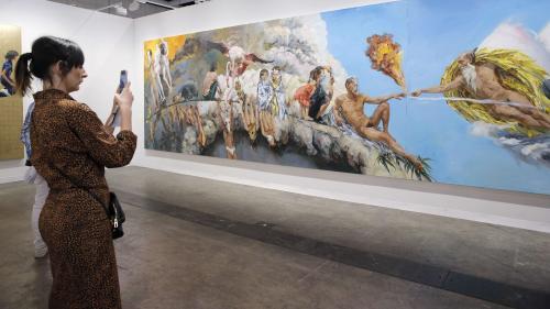 Coronavirus : la foire d'art contemporain Art Basel annulée à Hong Kong
