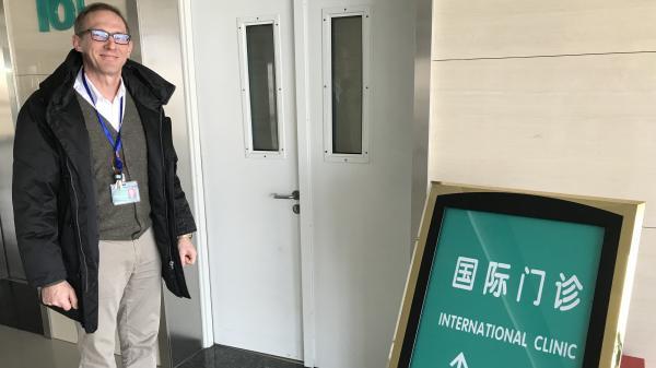 """Français du monde. Coronavirus : """"Wuhan est devenue une ville fantôme"""" témoigne un médecin"""