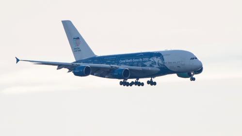 DIRECT. Coronavirus 2019-nCoV : l'avion rapatriant une trentaine de Français de Wuhan a atterri à Istres