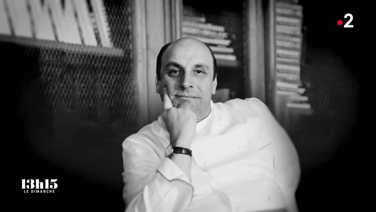 VIDEO. Doute, bipolarité, rumeur... Ce qui pourrait expliquer le suicide du chef trois étoiles Bernard Loiseau en février 2003
