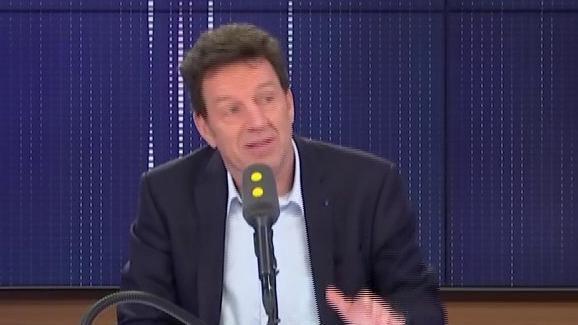 """VIDÉO. Sept entreprises françaises épinglées pour discrimination à l'embauche: Geoffroy Roux de Bézieux fustige une """"étude lamentable"""""""