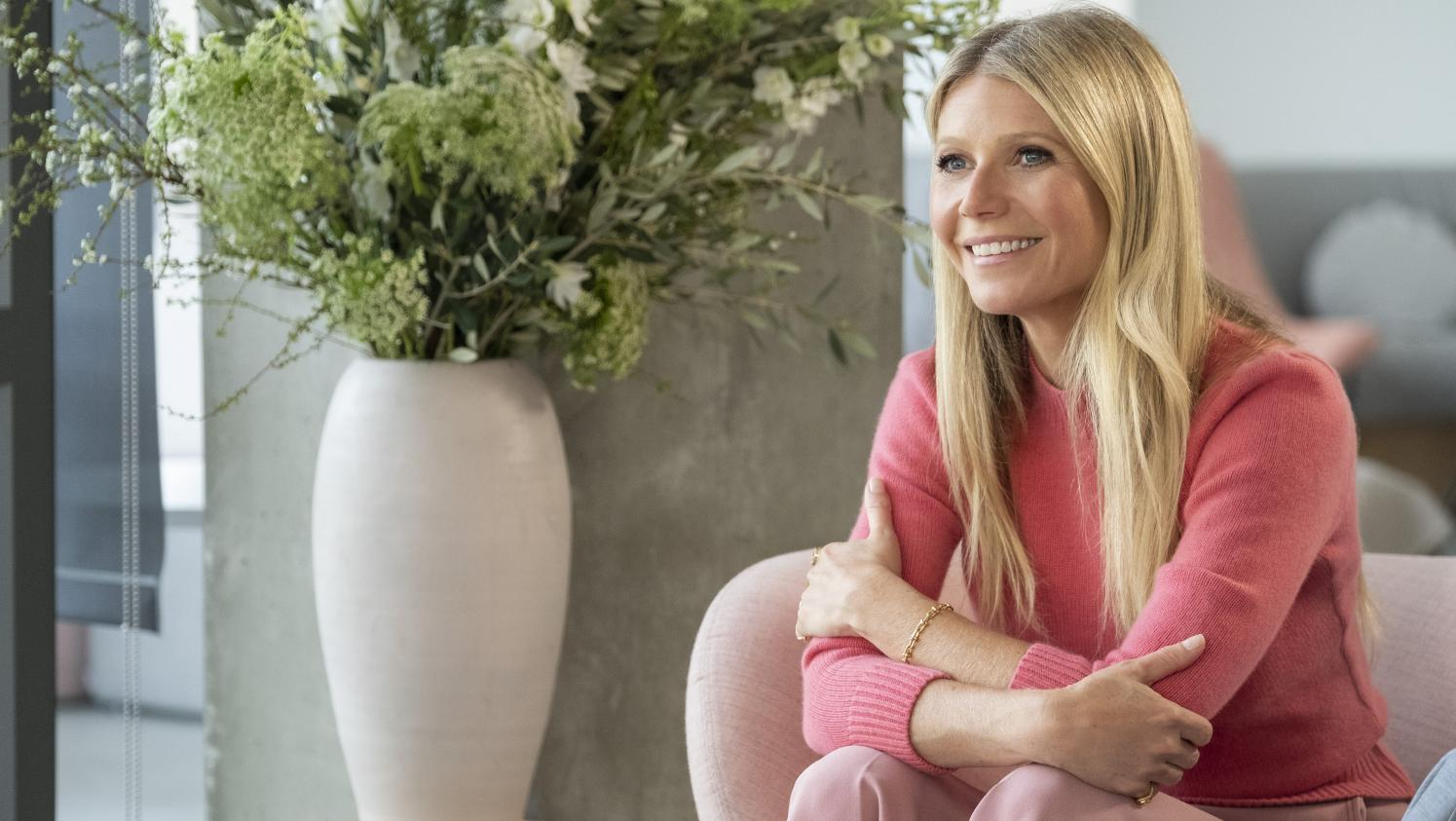 "Qui a peur de ""The Goop Lab"", la série documentaire de Gwyneth Paltrow diffusée sur Netflix ?"
