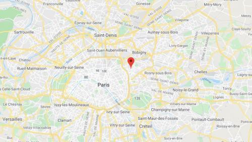 Seine-Saint-Denis: un automobiliste poignardé à mort dans une station-service aux Lilas
