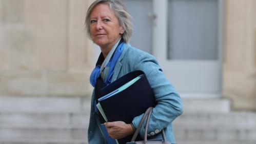 """Assistance sexuelle des handicapés : le Haut Conseil à l'égalité """"s'oppose fermement"""" à la position de la secrétaire d'Etat Sophie Cluzel"""
