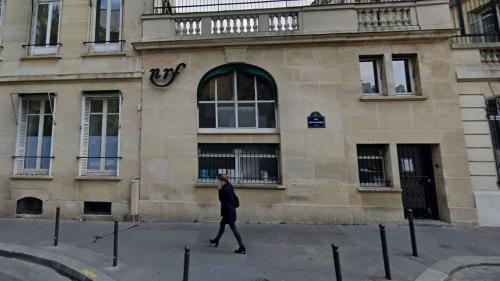 Affaire Matzneff : les locaux des éditions Gallimard perquisitionnés à Paris