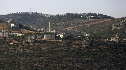 """Israël s'insurge et l'autorité palestinienne salue """"une victoire"""" après la publication par l'ONU d'une liste d'entreprises actives dans les colonies"""