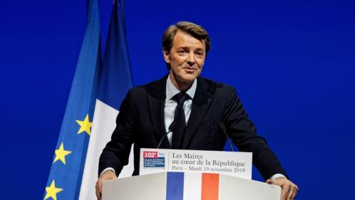 Municipales : à Troyes, François Baroin candidat à un cinquième mandat