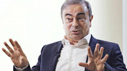 Affaire Carlos Ghosn : Nissan réclame 83millions d'euros de dommages et intérêts à son ancien patron