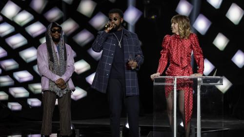 """""""C'est vu comme une sous-catégorie"""" : pourquoi les Victoires de la musique et le rap n'arrivent pas à accorder leurs violons"""