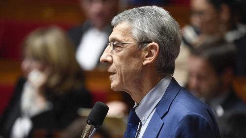 """Drame de Furiani : """"Il est important que le sport ait une dimension de mémoire"""", estime Michel Castellani, député de Haute-Corse"""