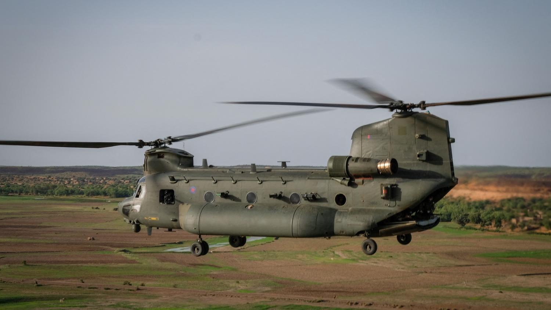 Terrorisme au Sahel : mobilisation en faveur d'un effort militaire de toute l'Afrique