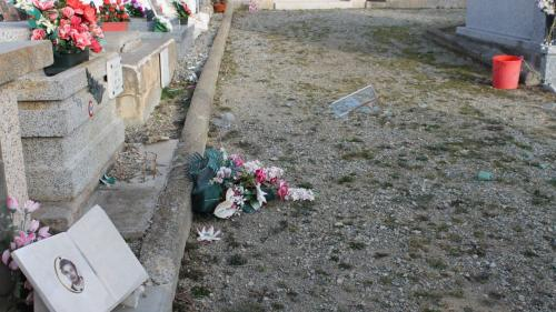 Pyrénées-Orientales : une enquête ouverte pour la profanation du cimetière d'Osséja