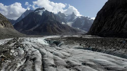 """Mer de Glace : """"Si on veut changer l'avenir des glaciers, il faut d'abord agir sur le climat"""""""