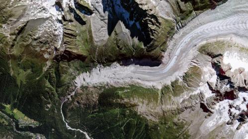 INFOGRAPHIES. Dans les Alpes, les hivers sont-ils de moins en moins blancs ?