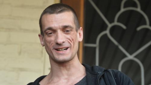 VIDEO. Affaire Griveaux : quelle est l'implication d'Alexandra de Taddeo, la compagne de Piotr Pavlenski ?