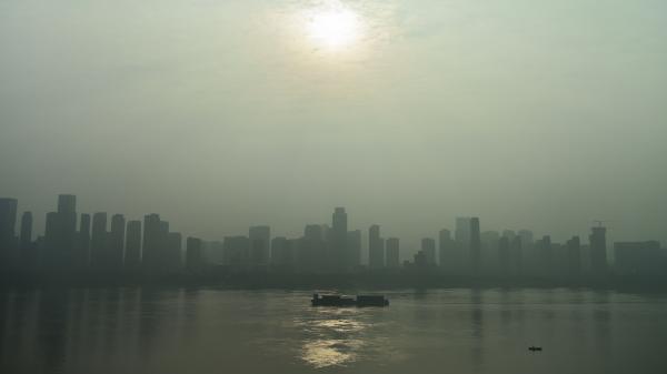 Covid-19 : 26 jours d'isolement pour les habitants de Wuhan