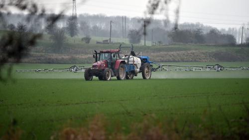 Distances d'épandage : rejet en référé du recours en justice des maires anti-pesticides