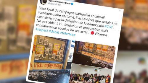 Elections municipales : au Havre, le communiste Jean-Paul Lecoq, premier adversaire d'Edouard Philippe
