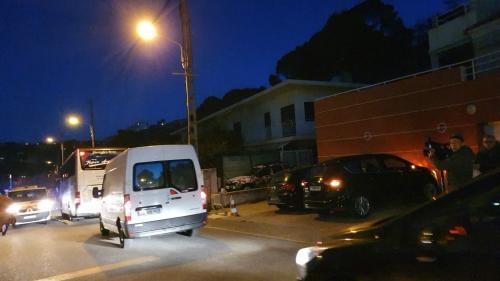 """Fin de quarantaine à Carry-le-Rouet: """"Un moment émouvant, parce que nous avons partagé cette grande aventure"""", raconte un responsable de la Croix-Rouge"""