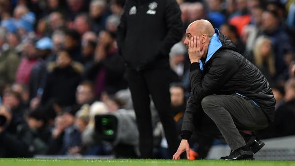 Fair-play financier : le club de foot Manchester City exclu de toutes les compétitions européennes pendant deux ans