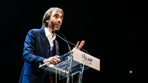 """Retrait de Benjamin Griveaux : Anne Hidalgo appelle """"au respect de la vie privée et des personnes"""""""