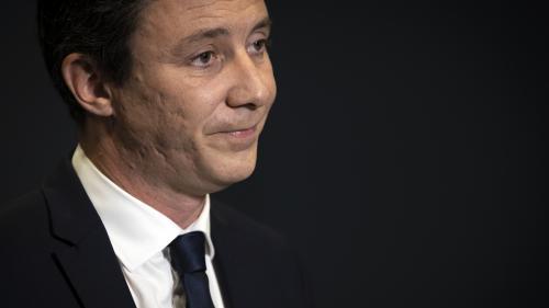 """Retrait de Benjamin Griveaux : son avocat annonce qu'il """"poursuivra toutes les publications qui violeront la vie privée"""" de son client"""