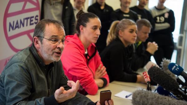Handball : ce que l'on sait sur l'affaire des tests de grossesse qui secoue un club nantais