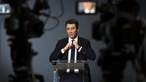 DIRECT. Retrait de Benjamin Griveaux: le délégué général de La République en marche a rencontré Cédric Villani