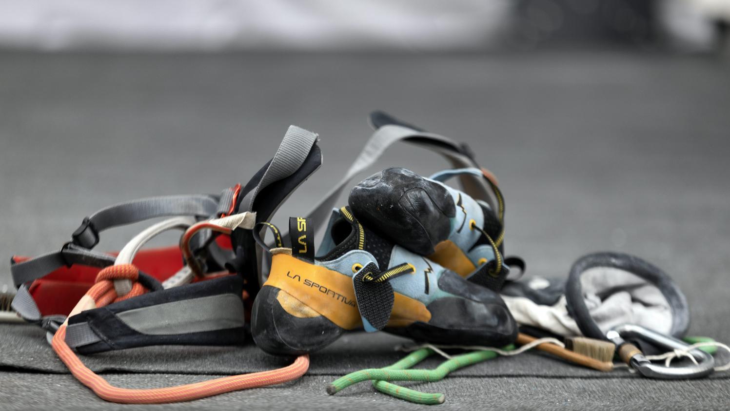 Abus sexuels dans le sport : quatre plaintes visent des encadrants et un président de club d'escalade