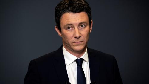 VIDEO. Municipales à Paris : qui va remplacer Benjamin Griveaux ?