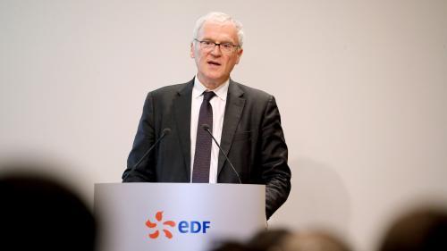 """Grève contre la réforme des retraites : EDF a déposé """"80 ou 90 plaintes"""" pour des coupures intempestives"""