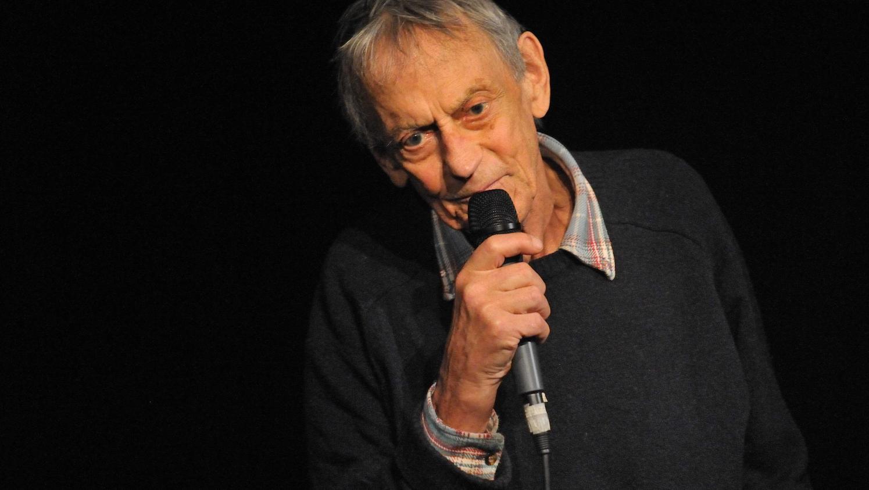 Graeme Allwright, chanteur folk français d'origine néo-zélandaise, est mort